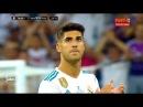 Marco Asensio vs Barcelona HD 1080i 16/08/2017