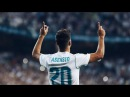 Marco Asensio - The Special One - Crazy Goals Skills 2017