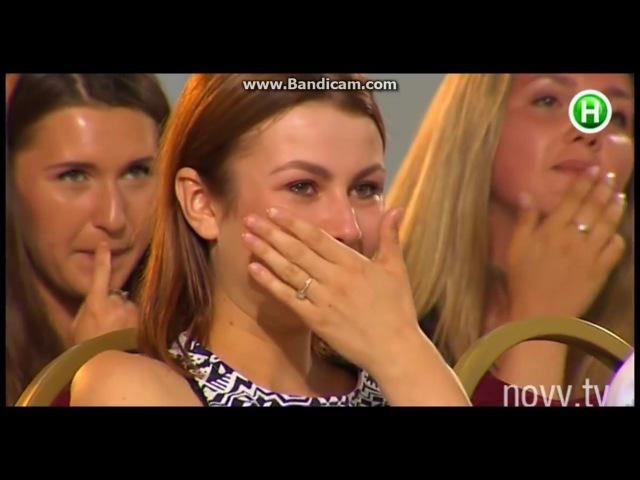 Алина Панюта ✦ Супермодель по украински 2 ✦ Stand up