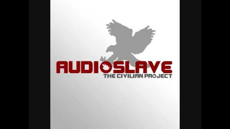 Audioslave ~ I am the Highway (Civilian Project Demo)