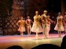 Балет Щелкунчик Дом музыки