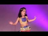 KIDS BELLYDANCE- HIPNOSIS 2015