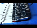 Installation FCH 2Point Strat Tremolo Babicz Full Contact Hardware
