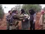 عناصر من تنظيم الدولة يسلمون أنفسهم لفصائ&#16