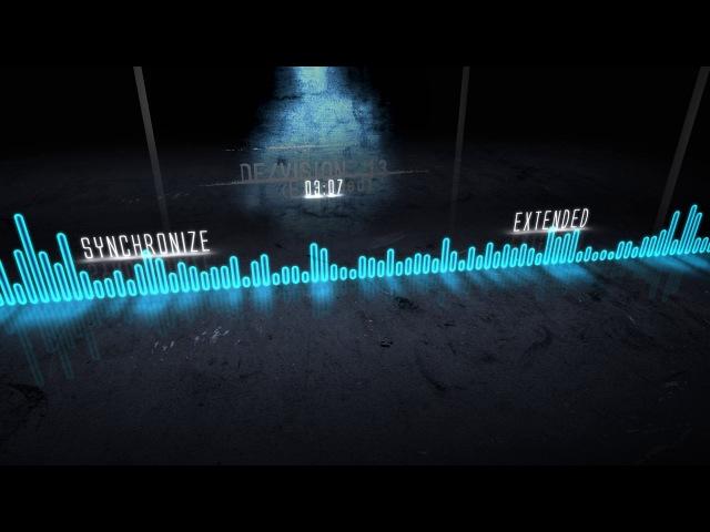 De/Vision - Synchronize (Extended)