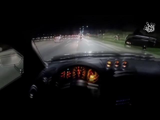 [Шашки на дороге...] [Нарезка] BMW x5, Nissan 350z