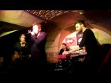 Greg Zlap Harmonica Solo Sunset