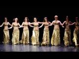 Sahar Group - Show Yalla 2013-Raks Sharki
