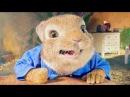 Кролик Питер - 2018 - дублированный трейлер 3