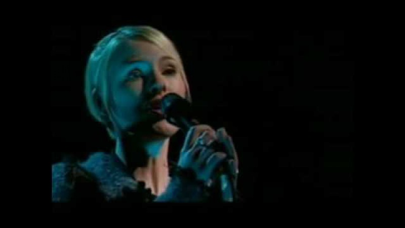 Lunascape Tears From The Moon Sinead O`Connor Cover Live