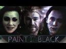 YAN mep Thor Loki Hela Paint it black