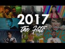 HITS OF 2017 | Year - End Mashup [ 150 Songs] (T10MO)