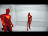 SUPERHOT Mad elevator Pacifist run (100 friendly fire #nomario) - Create, Discover and Share Awesome GIFs on Gfycat