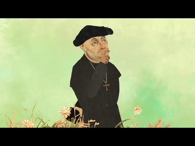 Martin Luther, Rebel Monk | NYT Op-Docs