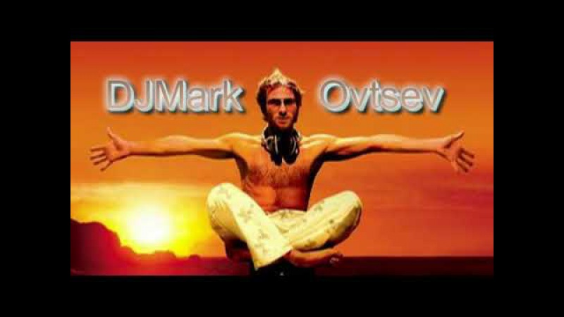 Dj Mark Ovtsev - Trance Mix N3 part11 [Тrance, Progressive House]