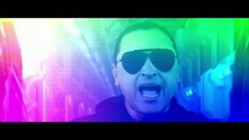 Steve Aoki, Daddy Yankee, Play N Skillz Elvis Crespo - Azukita (Official Video) [Ultra Music]