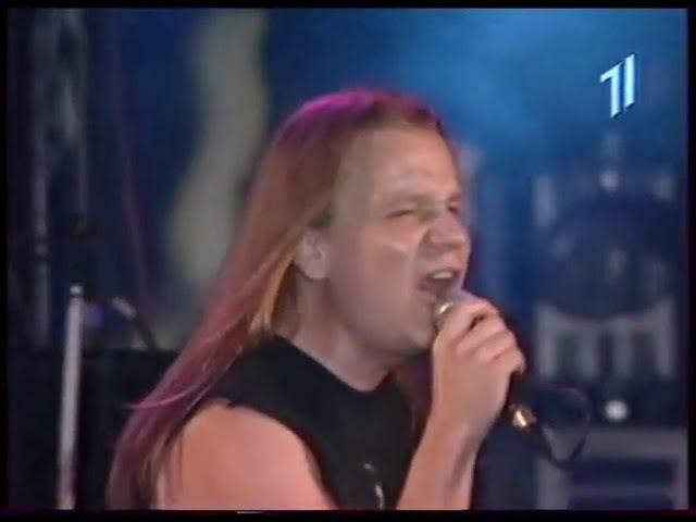 Ария - Улица Роз (25.06.1999, Киев)