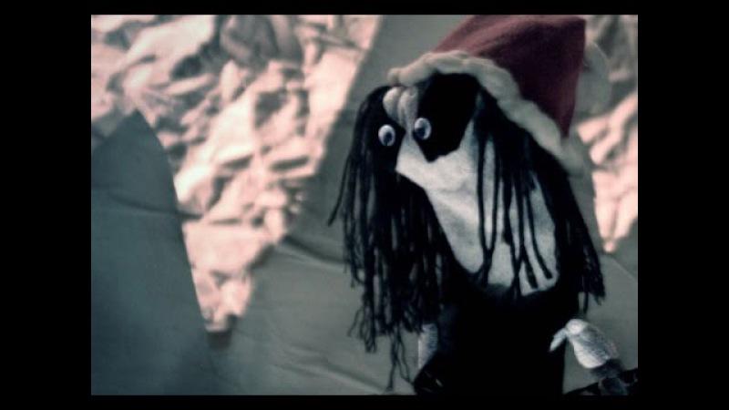 Immortal Christmas (Sock Puppet Parody)