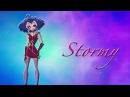Winx Club TV Movies - Stormys Spells - English