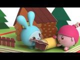 Малышарики - Лётчик (Серия 89) Развивающие мультики для самых маленьких