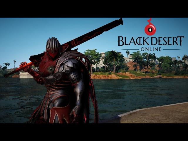 【MAD】Black Desert Online Yokai Opening