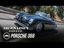 West Coast Customs 1959 Porsche 356 - Jay Lenos Garage