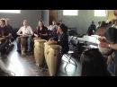 Paoli Mejias Congas and Djembe Seattle World Rhythm Festival