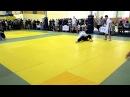 R.I.O. BJJ 2013. Бетербиев Казбек (Стрела Alliance) vs Гузанов Артем (КЕНО1)