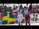 Лыжные гонки. Кубок Мира 2017-18. 2 этап. Спринтклассика. Женщины. Мужчины.