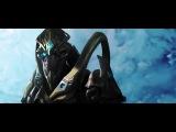 StarCraft II Legacy of the Void Память о Акун Диларе остриё копья