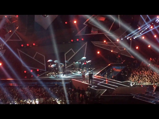 Alekseev - Навсегда (Big Love Show 2018) ft. Ильдар Гайнутдинов