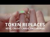 Token Ring Launch Video