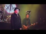 Глеб Самойлов &amp The Matrixx - Сердце и печень (Санкт-Петербург, Aurora Concert Hall, 10 ноября 2017)