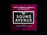 Kastis Torrau &amp Arnas D - Take Over (Navid Mehr Remix) Sound Avenue