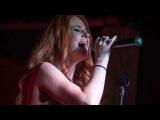 Lena Katina (t.A.T.u.) Live @ Bal Le Duc (Chile)