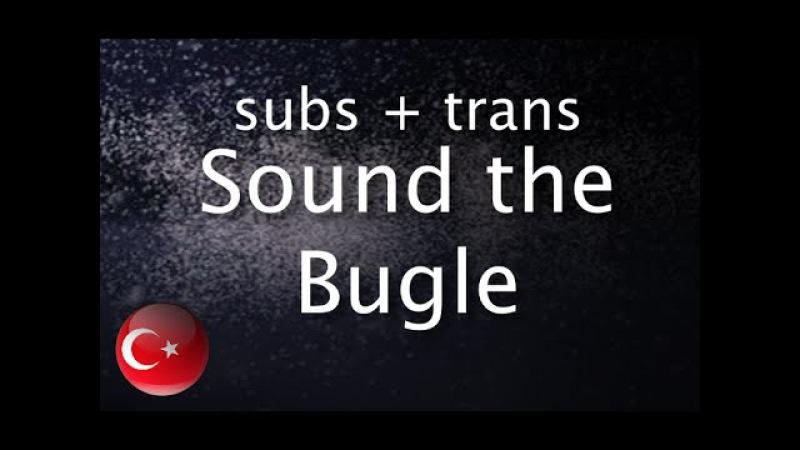 Spirit - Sound the Bugle - Turkish (Subs Trans) HD » Freewka.com - Смотреть онлайн в хорощем качестве
