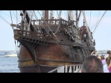 Our Town Show 126 HD - Spanish Galleon  El Galeon 2016