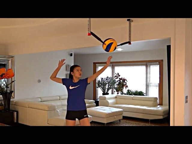 BEST VOLLEYBALL TRAININGS 4