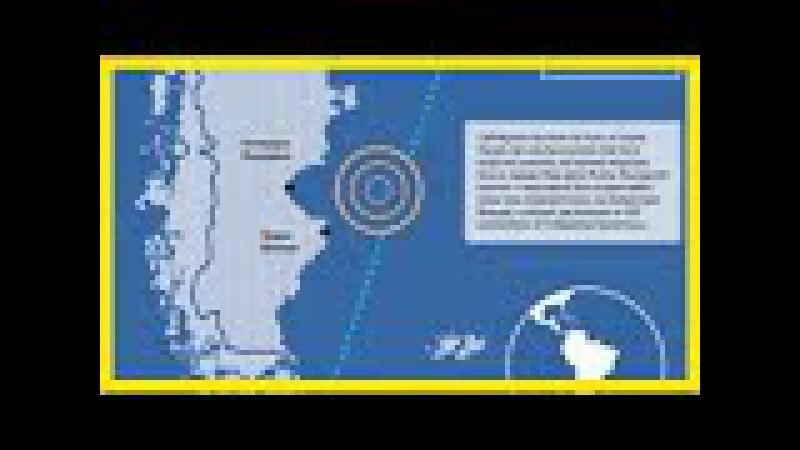 Моряки рф наткнулись на неизвестный объект при поиске аргентинской подлодки
