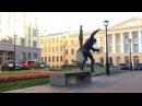 Cruising Saint-Petersburg