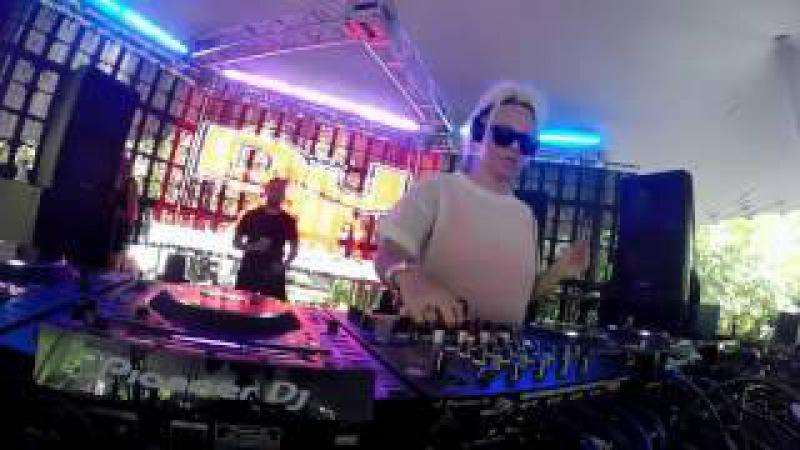 Sam Divine - Live Set Miami Music Week (djmag Pool Party 22/03/2017)