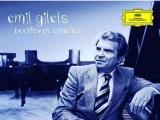 Emil Gilels - Beethoven Piano Sonata No.17