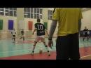 ФК Кристалл стрит ФК Грабцево 2 2 тайм