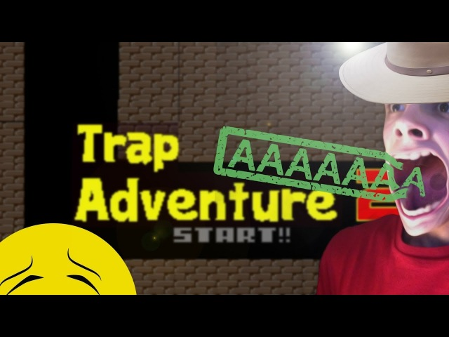 НЕРВЫ НЕ К ЧЕРТУ l Trap Advanture 2