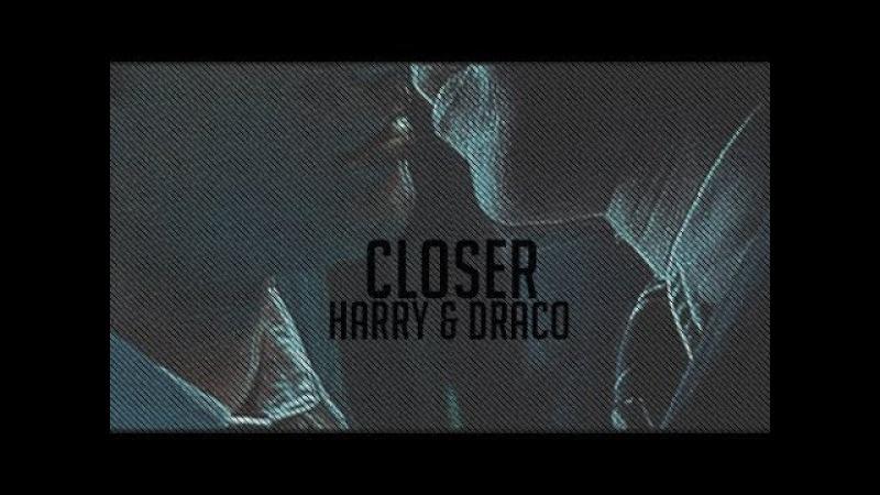 ● Closer | Harry Potter Draco Malfoy ●
