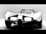 Chevrolet Corvair Monza GT 1962