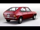 Alfa Romeo Alfasud 901 '1972 77