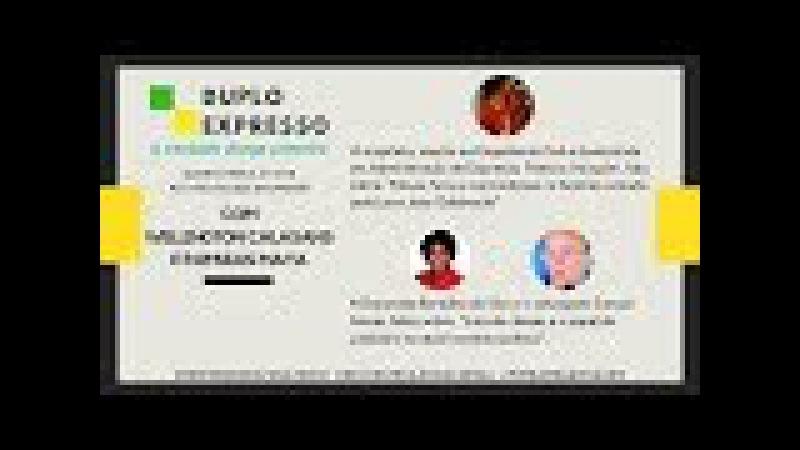 Duplo Expresso 31/1/18 - Não é prisão: é vida de Lula em jogo!