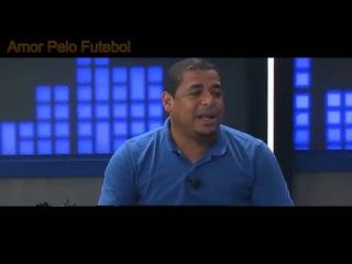 Histórias do Vampeta: Divina inspiração e a treta entre Rincon e Marcelinho carioca