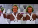 Willy Wonka 1971 all Oompa Loompa Songs